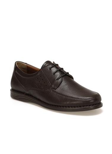 Polaris Klasik Ayakkabı Kahve